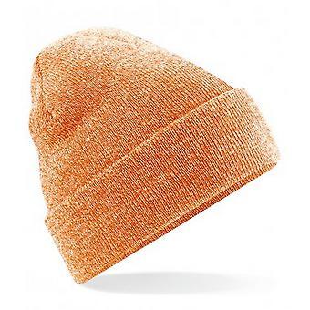 Beechfield Unisex Original Cuffed Beanie Winter Hat