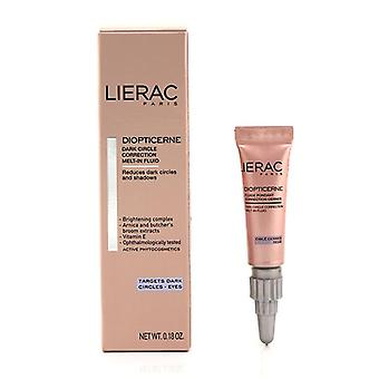 Lierac Diopticerne Dark Circle Correction Melt-in Fluid - 5ml/0.18oz