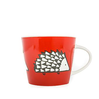 Scion Spike Red Standard Mug