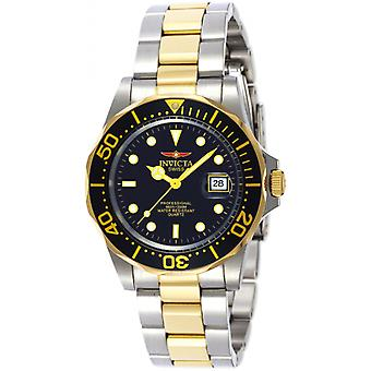 Invicta Pro Diver 9309 rustfrit stål Watch