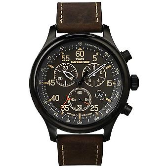 Expedition Chronograph T49905 orologio Gent Timex