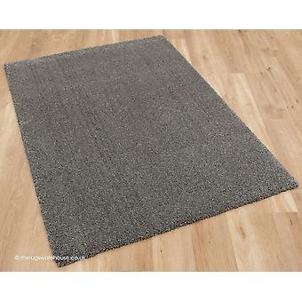 Gezellige grijze deken
