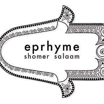 Eprhyme - Shomer Salaam [Vinyl] USA import