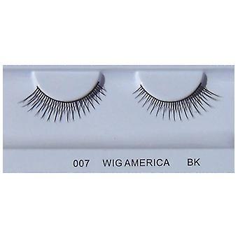 Wig America Premium False Eyelashes wig523, 5 Pairs