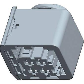 TE tilkobling Socket kabinett - kabel HDSCS, MCP totalt antall pinner 4 4-1418390-1-1 eller flere PCer