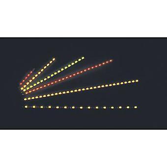 Mayerhofer Modellbau Fairy light Kontinuierliche Beleuchtung Orange