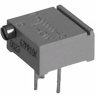 2094212210 cermet trimmer gesloten lineair 0,5 W 25 kΩ 7200 ° 1 PC (s)