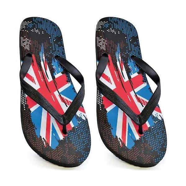 Union Jack Wear Union Jack Flip Flops