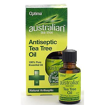 Australian Tea Tree, Tea Tree Oil, 25ml