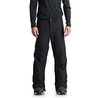 Quiksilver Mens Estate PT Snow Waterproof Ski Trousers