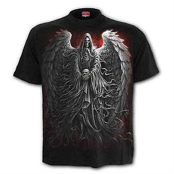 Spiral Death Robe T-Shirt
