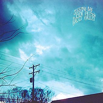 Sleeping Bag - Deep Sleep [CD] USA import