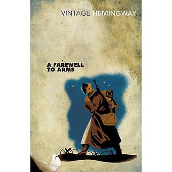 Adieu aux armes de Ernest Hemingway - livre 9780099273974