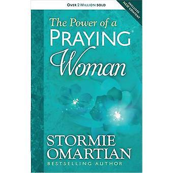 Il potere di una donna di preghiera di Stormie Omartian - 9780736957762 libro