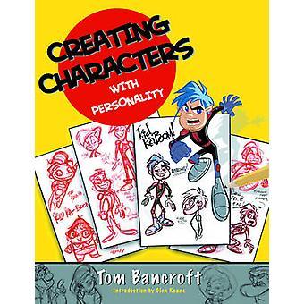 Создание персонажей с личностью - Для фильма - ТВ - Анимация - Vid
