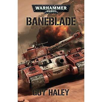 Baneblade par Guy Haley - livre 9781784966119