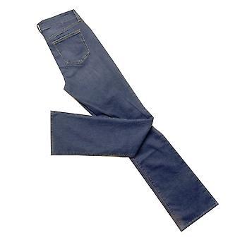 NYDJ Jeans MDNM2049 Blue