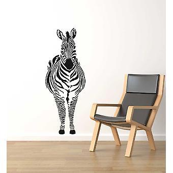 Zebras Wall Sticker