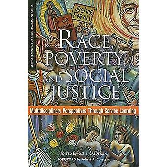 Race - armoede- en sociale rechtvaardigheid - Multidisciplinary Perspectives T