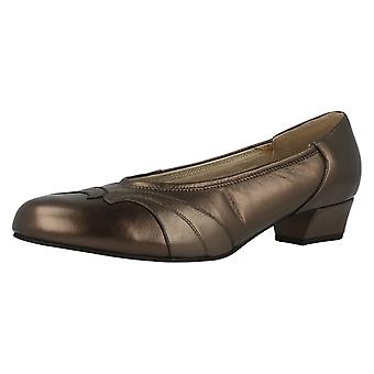 Ladies Equity Court Shoes Martha