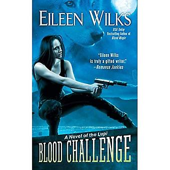 Blood Challenge: A Novel of the Lupi