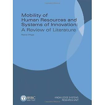 Rörlighet av mänskliga resurser och system av Innovation: en granskning av litteraturen