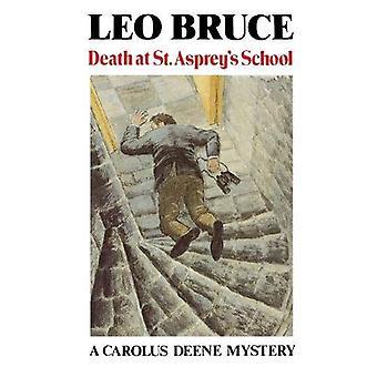 Death at St. Aspreys School