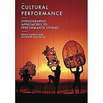 Kulturelle Leistungen
