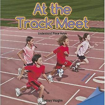 À la rencontre d'athlétisme