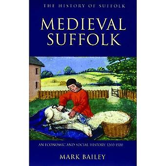 Medieval Suffolk: An Economic and Social History, 1200-1500 (History of Suffolk)