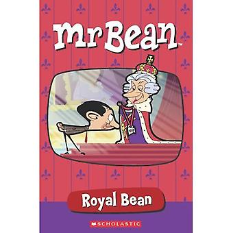 Royal Bean Audio Pack.