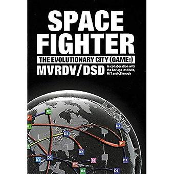 Spacefighter: De evolutionaire stad (spel)