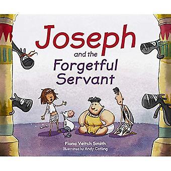 Józefa i zapominalskich sługa