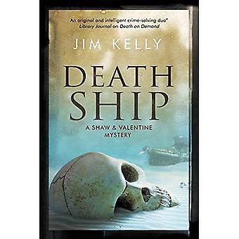 Death Ship: A British Police Procedural