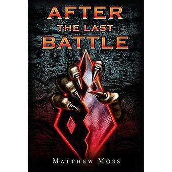 Después de la última batalla