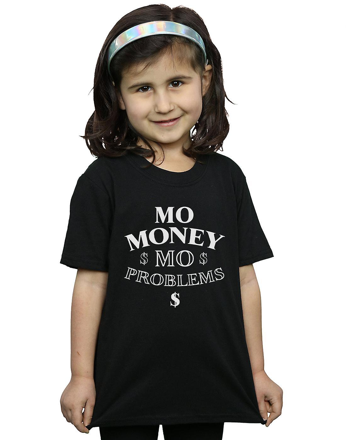 Notorious BIG Girls Mo Money Mo Problems T-Shirt