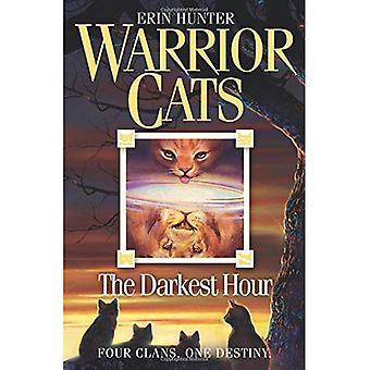 Het donkerste uur (Warrior Cats)