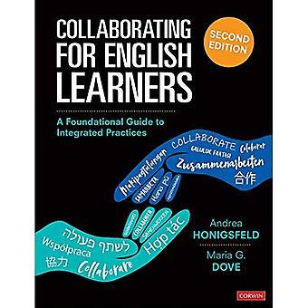 Zusammenarbeit für Englisch Lernende: eine grundlegende Anleitung zur integrierten Praktiken