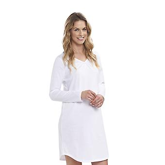 Rösch 1884157 dame's smart casual bomull nightdress