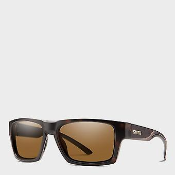 New Smith Outlier 2 Sunglasses Brown