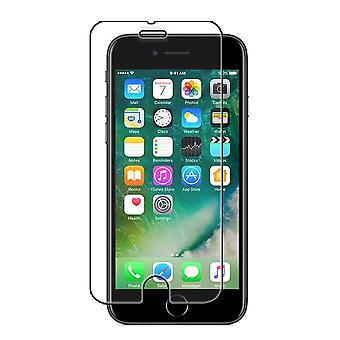3-Pack gehärtetes Glas alle iPhone 11/Pro/Max/Xs Max/XR/XS/8/Plus/7/6s/SE/5s/4S