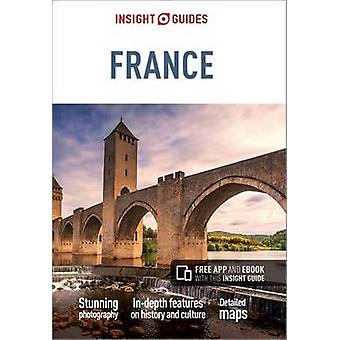 Insight Guides - France (6th edition) - 9781780052151 Book