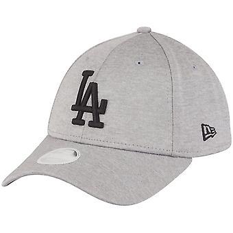 New Era Women's 9Forty Cap-SHADOW LA Dodgers Grey