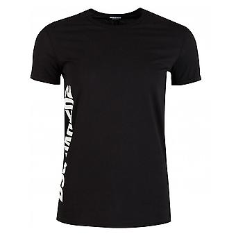 Dsquared2 Soft Jersey Side Logo Tshirt