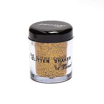 Shaker Glitter vrac Laval ~ or