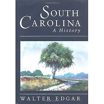 South Carolina: En historia