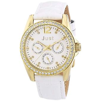 Just Watches Women's Watch ref. 48-S8195-WH