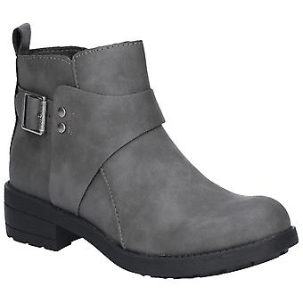Rocket Dog Womens Turia Ankle Boot Grey