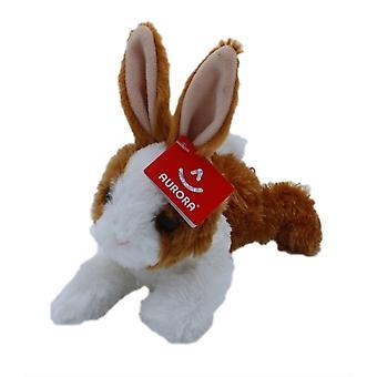 """Aurora maailman muhkeat Mini Flopsie Baby Bunny ruskea 8 """""""