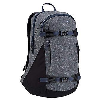 Burton Day Hiker 25L - Women's Sports Backpack - Faded Multi Fleck - 25 L